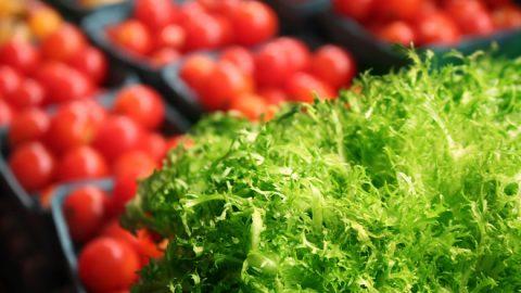 Alimentazione, salute e sicurezza