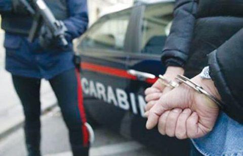 Fisionomia della criminalità in relazione al territorio
