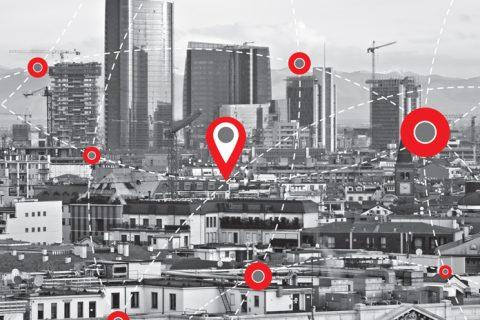 City sensing 2.0 e qualità dell'aria