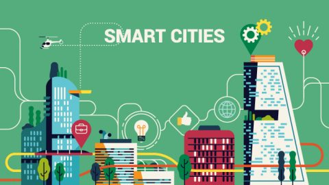 Sicurezza e Smart Cities: un binomio inscindibile