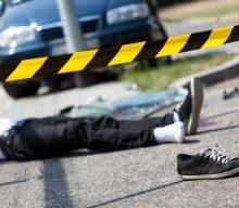 "L'Infortunistica Stradale quale ""scena del crimine"""