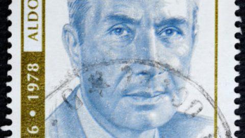 A 35 anni dal sacrificio di Aldo Moro, cosa è cambiato…