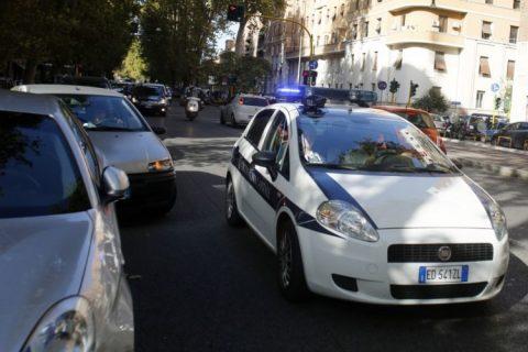 GPS sulle auto della Polizia Locale. E la privacy?