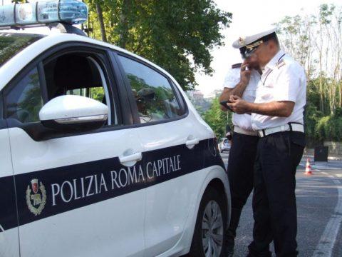 Accertamento, contestazione e notifica delle violazioni delle norme del Codice della Strada