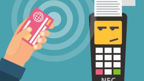 Sapete proteggere le vostre carte di credito?