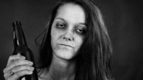 I giovani e l'alcool: il binge drinking