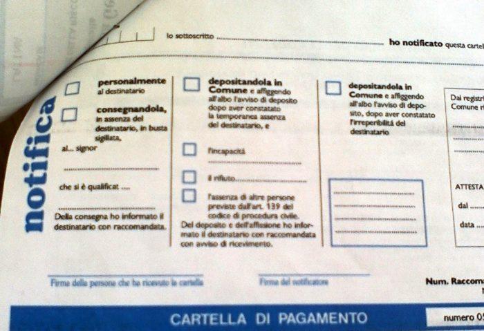Multe, Canone Rai, Bollo Auto, Iva, Irpef, Contributi Inps, Sono Le  Tipologie Di Tributi Oggetto Della C.d. U201crottamazioneu201d Delle Cartelle  Esattoriali ...