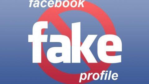 Falsi profili sui social: nascondersi non serve a nulla