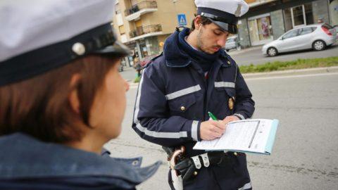 Cambiano gli importi delle sanzioni al Codice della Strada
