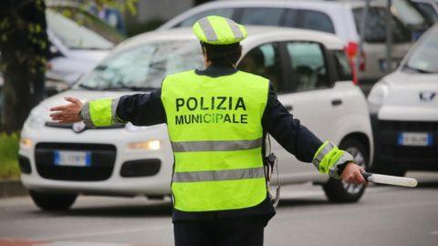 Nuovi importi sanzioni Codice della Strada