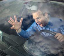 Road Rage: una spiegazione altra agli incidenti stradali