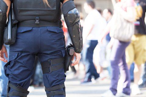 Note critiche per la modifica degli  artt. 9 e 10 del decreto sicurezza, con riferimento  all'ordine di accompagnamento ed al  c.d. DASPO urbano.