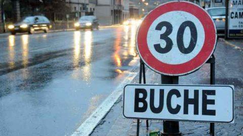 Chi è tenuto al rispetto del segnale stradale? Non tutti…