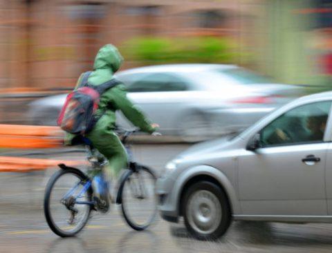 L'Istituto della (Co) Responsabilità   nell'incidente stradale