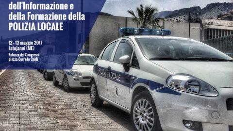 LE GIORNATE dell'Informazione e della Formazione della POLIZIA LOCALE – Letojanni 12/13 Maggio 2017