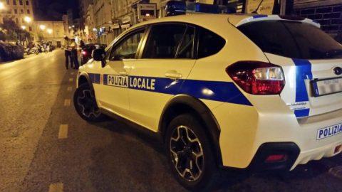 LAVORO NOTTURNO – Benefici, Salute e Tutele per il personale della POLIZIA LOCALE