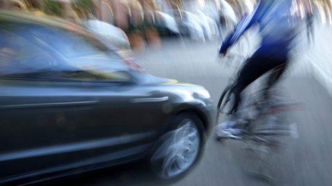 Definizione di incidente stradale secondo la Cassazione