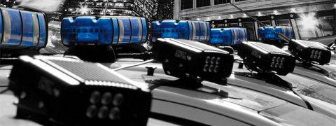 """I numeri di """"Mettiamoci in Sicurezza"""", Campagna Nazionale per la Sicurezza Stradale e la Legalità"""