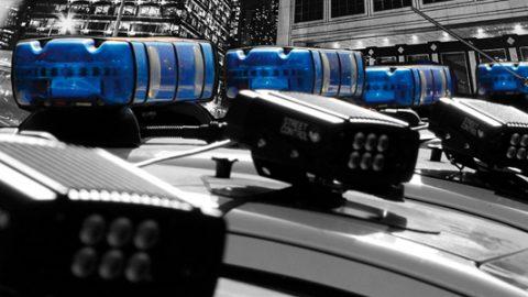 STREET CONTROL – L'intelligenza a servizio della citta'