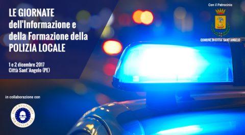 Città Sant'Angelo (PE) – 1 e 2 dicembre 2017