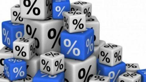 dal 1° gennaio2018 cambia il tasso di interesse legale