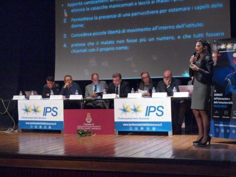 La nostra formazione a Citta' Sant'Angelo: l'attività di polizia giudiziaria nell'omicidio stradale e l'impegno per un protocollo unico operativo sul TSO