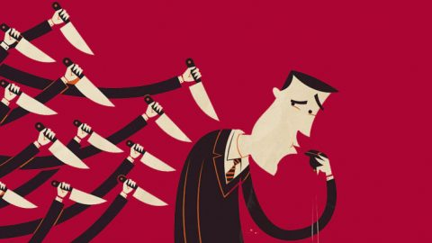 Whistleblower, segnalare gli abusi sui luoghi di lavoro.