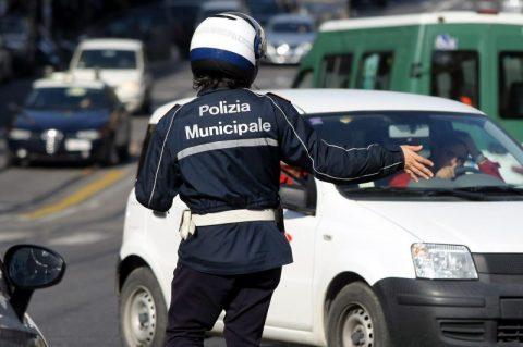 Equo Indennizzo per il personale della Polizia Locale