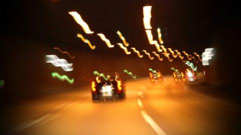 Alcool e disturbi alla guida: miti da sfatare