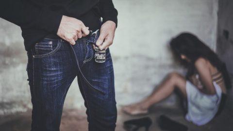 """""""Violenza sessuale"""": è emergenza sicurezza?"""