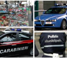SUL DECRETO SICUREZZA 113/2018 ACCOLTE ALCUNE RICHIESTE DELLA POLIZIA LOCALE.