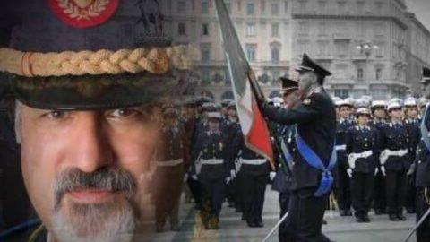 """Antonio Barbato è il neo Presidente Nazionale Dell' """"OPL Osservatorio per la Polizia Locale"""""""