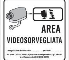 La videosorveglianza in asili e case di riposo
