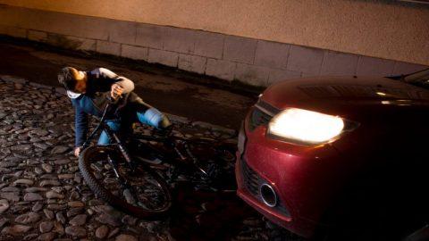 Road Rage: se l'investimento è di proposito, chi risarcisce?