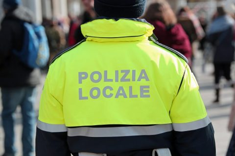 BANDO DI SELEZIONE PUBBLICA PER TITOLI ED ESAMI  PER AGENTE DI POLIZIA LOCALE, 47 posti