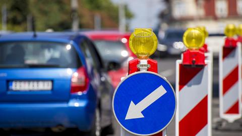 Sicurezza stradale, registrato il Decreto sulle barriere salva motociclisti