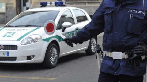 La Polizia Locale può sanzionare in borghese e fuori dal territorio di competenza?