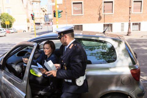Si conoscono già gli effetti dell'utilizzo della bodycam da parte delle polizie?