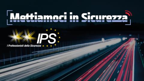 Le Giornate della Sicurezza Stradale a Reggio Calabria