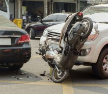Sicurezza sulle due ruote. Boom di incidenti