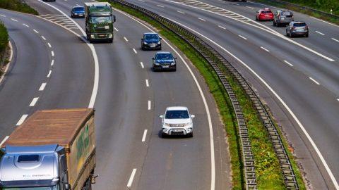 Nuova Riforma del Codice della Strada  e le modifiche pro sicurezza stradale