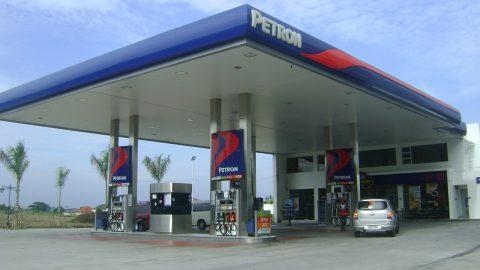 Destinazione delle aree di distribuzione dei carburanti