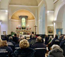 San Sebastiano ad Agropoli: IPS festeggia con la Polizia Locale del salernitano