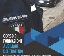 Corso di formazione per Ausiliari del Traffico (A.T.)