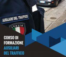 Corso di formazione per Ausiliari del Traffico e delle Soste