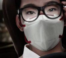 Sicurezza Stradale: allarme sull'uso prolungato delle mascherine alla guida