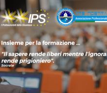 IPS & ANVU partner per la Sicurezza Stradale e la Sicurezza dei Dati