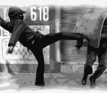Criticità delle forme urbane di violenza