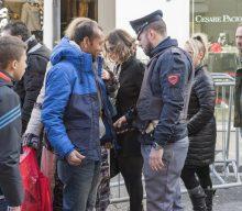LA VIOLENZA, LA RESISTENZA E L'OLTRAGGIO AL PUBBLICO UFFICIALE