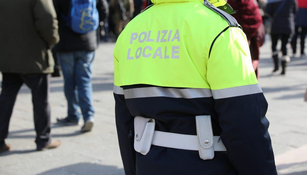 Corso Tecnico Specialistico finalizzato al Superamento del Concorso per Agente di Polizia Locale